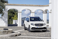 2017 Mercedes GLS 8
