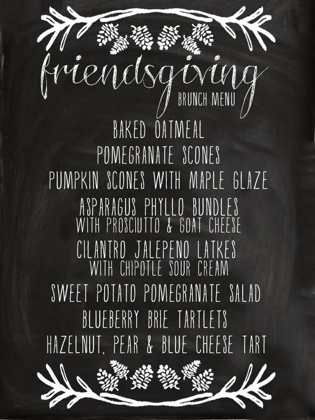 Best Friends Restaurant Thanksgiving