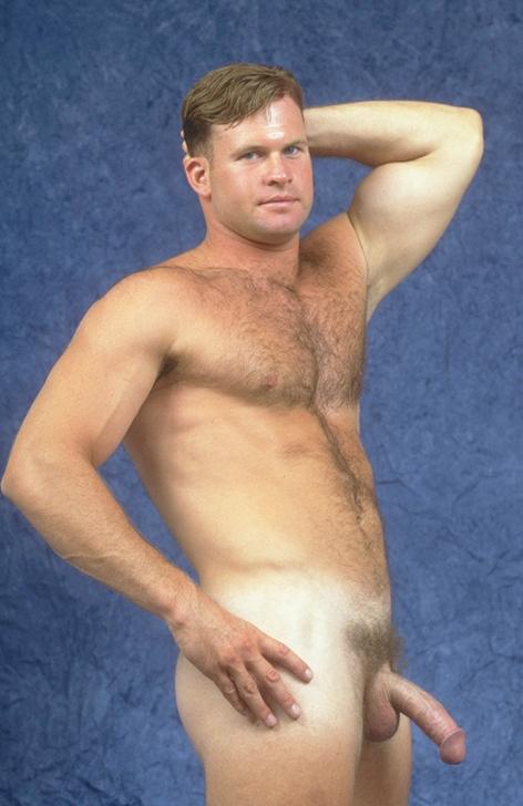 Confirm. Hairy models naked men not