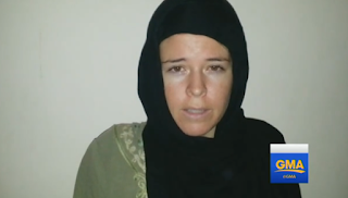 President Obama Broke Promise for Charity Donation, ISIS Hostage Family Says