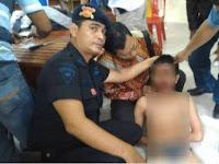 Gawat, Bom Kembali Mengguncang Gereja di Kota Medan
