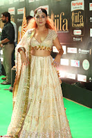 Apoorva in Cream Deep Neck Choli Ghagra WOW at IIFA Utsavam Awards 2017  (Telugu and Kannada) Day 2  Exclusive 20.JPG
