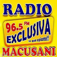 radio la exclusiva