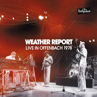 Weather Report - 2007 - Live In Offenbach 1978