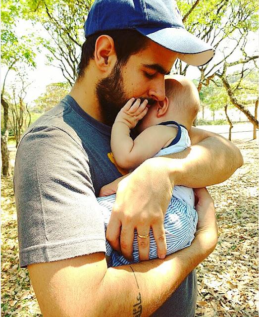 paternidade ativa