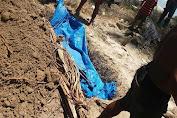Keluarga Muh. Arfah Tiba Di Polassi, Jenazahnya Akan Dibawa Kembali ke P. Jinato