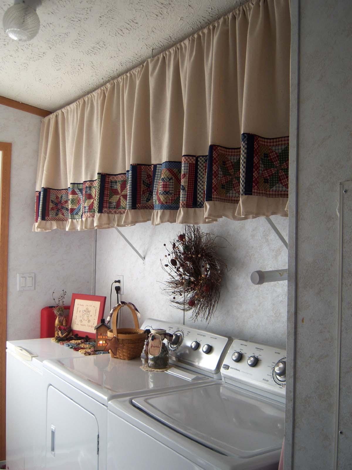 Shoregirl s Creations Laundry Room Makeover
