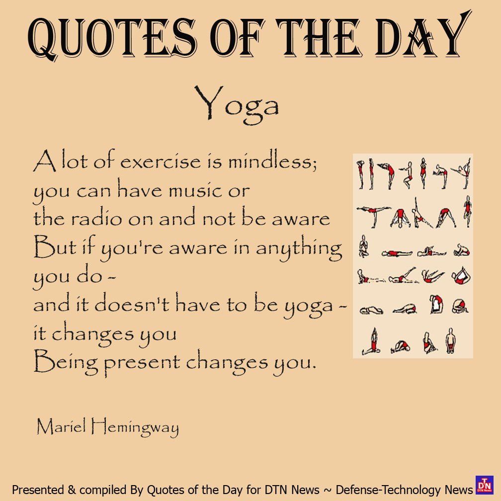 Funny Yoga Quotes. QuotesGram