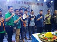 Anniversary YVCL Chapter Bandar Lampung Berlangsung Meriah