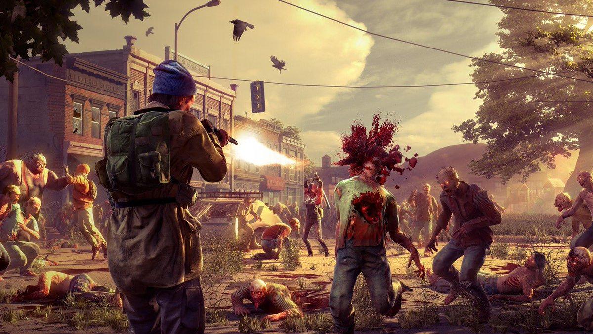 تحميل لعبة State of Decay 2 PC 2018 الأصلية وبرابط مباشر - مختارات عالمية