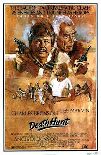 Caza salvaje(Death Hunt)