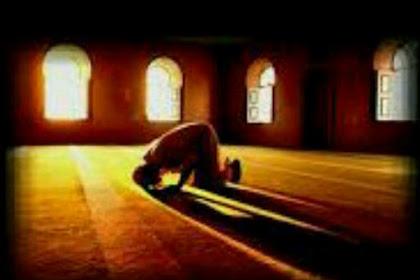 Kemuliaan dan Manfaat Sholat Tahajud dalam Islam