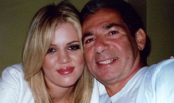 Los Angeles Morgue Files Oj Attorney Robert Kardashian 2003