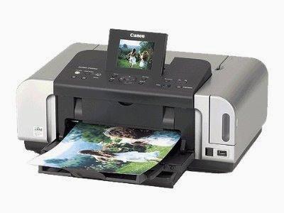 download Canon PIXMA iP6600D Inkjet printer's driver