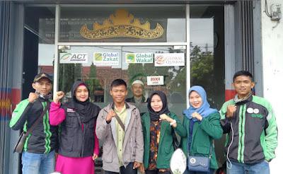 ACT Lampung Terjunkan Tim Emergency Responce Banjir Pekon Umbar Tanggamus