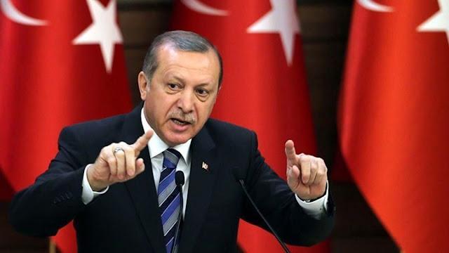 Τουρκία: Συνελήφθη ο παραγωγός της ταινίας με θέμα τη ζωή του Ερντογάν