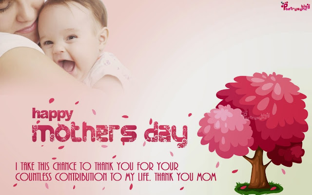 mothers day 2017 quotes from son