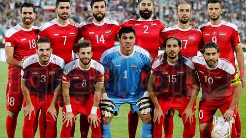 بي إن سبورت المفتوحة تنقل مباراة سوريا واستراليا مجانا