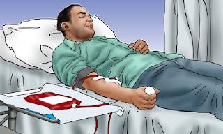 Golongan Darah Sama