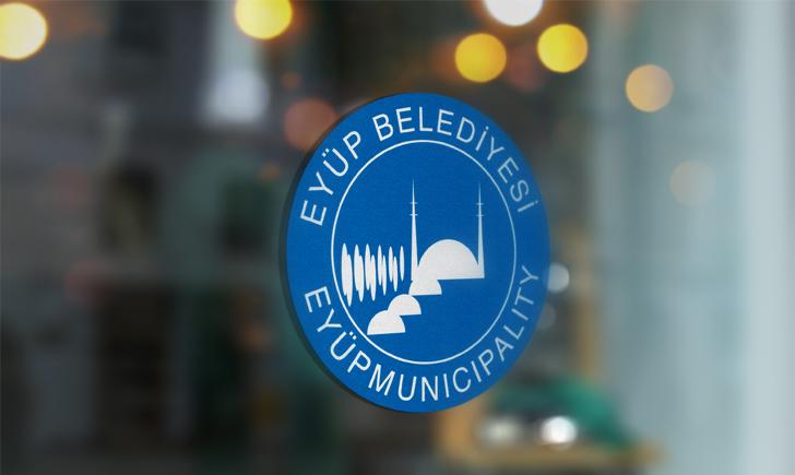 İstanbul Eyüp Belediyesi Vektörel Logosu