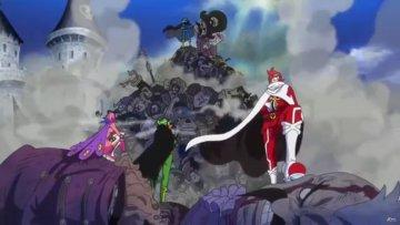 One Piece Episode 855 Subtitle Indonesia