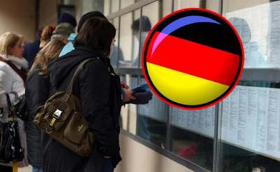 Njemacka trazi veliki broj radnika, pokrajina Bayern traga za novom radnom snagom!