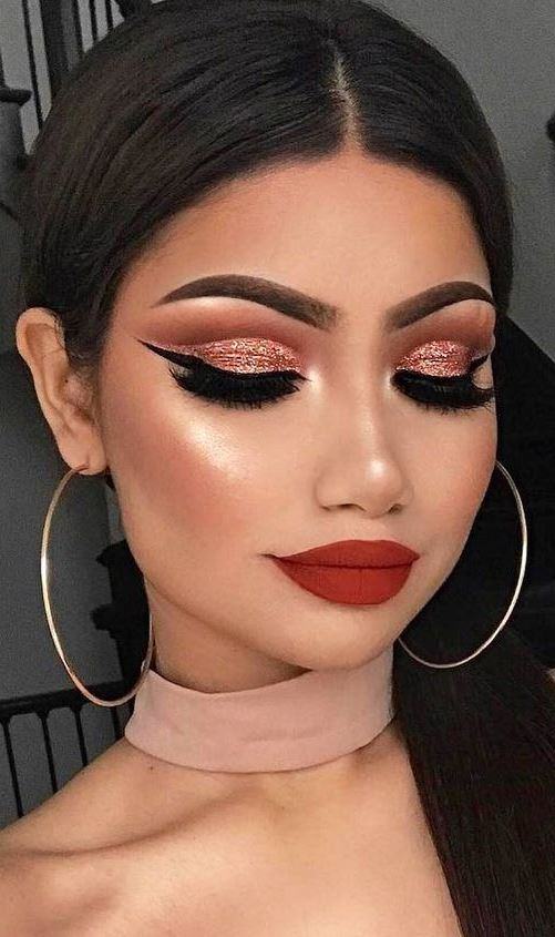 These Prom Makeup Ideas Are Absolutely Stunning