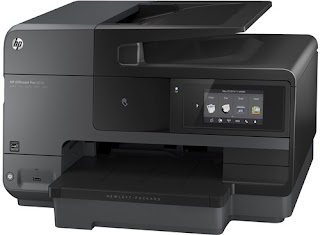 Download HP Officejet Pro 8620 drivers