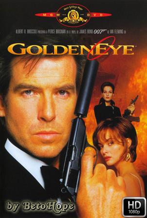 Goldeneye 1080p Latino
