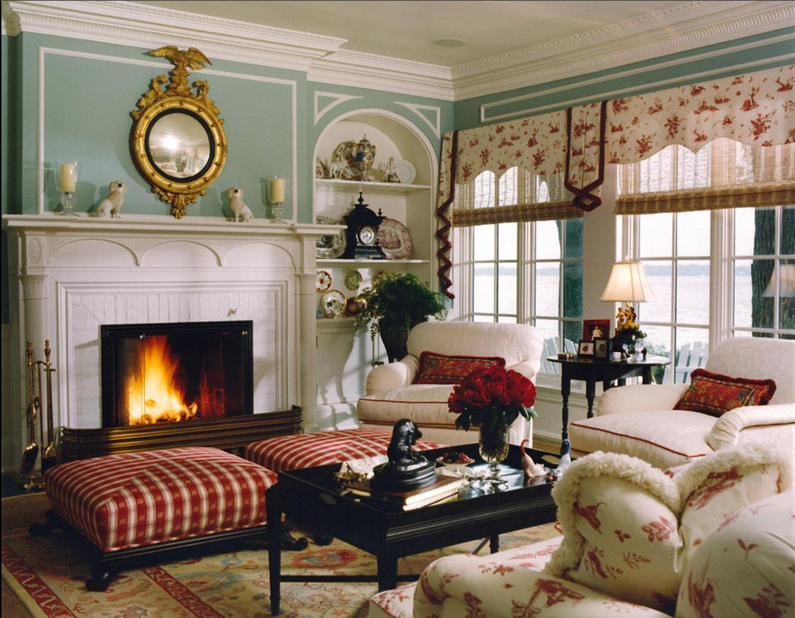 www houzz com photos traditional living room delorme designs wythe blue and 27310
