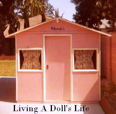 Living A Doll S Life Ag Life Size Doll Houses