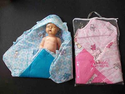 Daftar Harga Perlengkapan Bayi Baru Lahir Yang Harus Dibeli