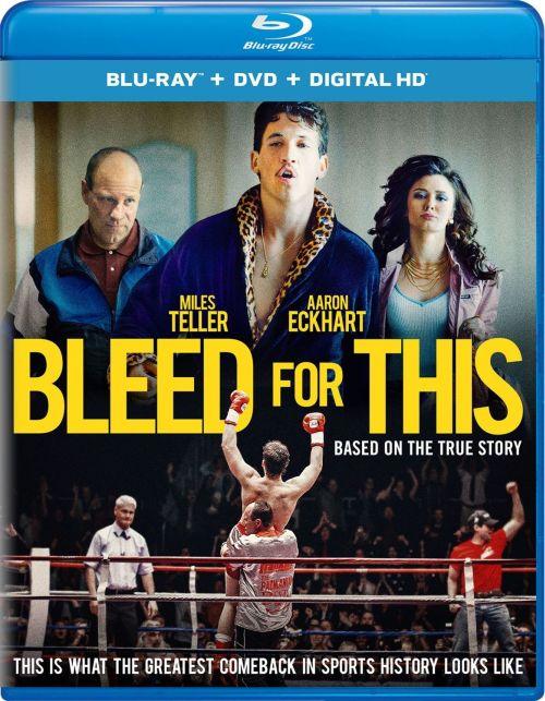 Bleed for This 2016 1080p Bluray H264 AAC-RARBG