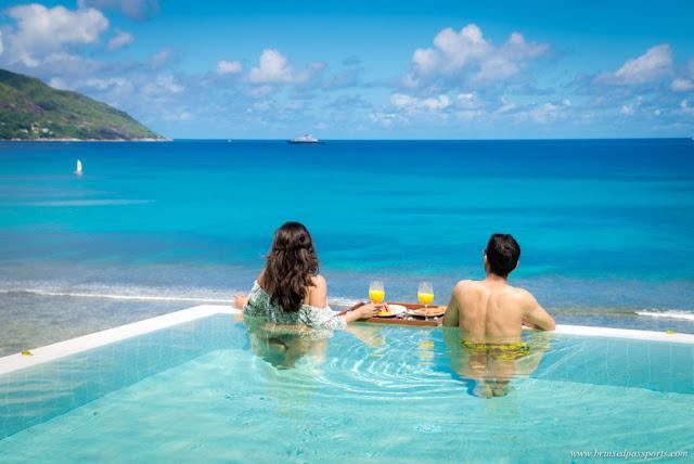 voyage seychelles pas cher - hotel Hilton Northolme Seychelles