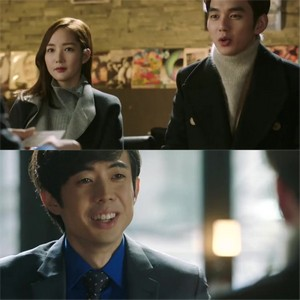 Sinopsis Remember Son's War episode 15 part 2