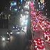 Travou! Avenida Salgado Filho com trânsito lento
