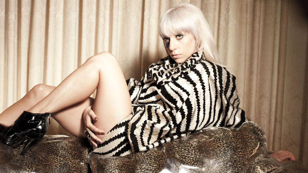 Ambiciosa, ela sempre teve como objetivo revolucionar o pop, e assim o fez.