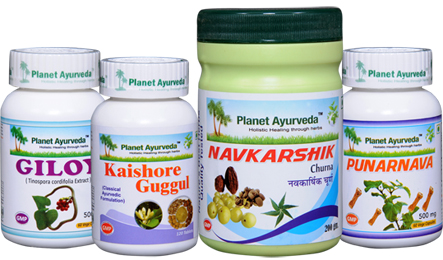 Gout, High Uric Acid, Ayurvedic treatment, Herbal remedies