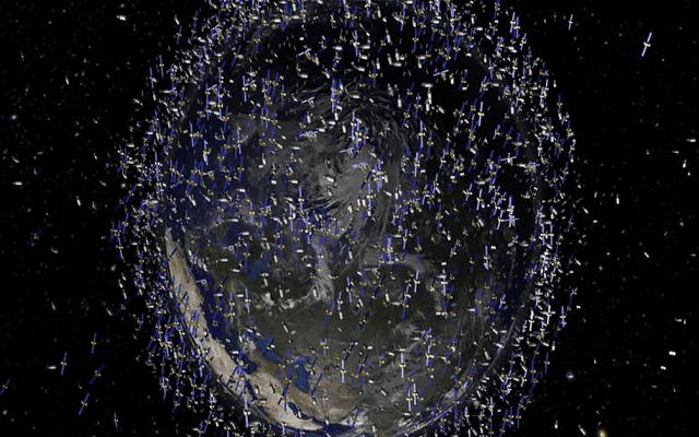 عليكم أن تفرحوا لأن الإنترنت من الفضاء بسرعة 1 جيغابيت في الثانية تقترب من منزلك الآن