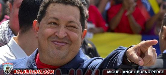 Chávez regresará a Cuba para 'tratamiento especial' | Rosarienses, Villa del Rosario