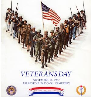 veterans you are america