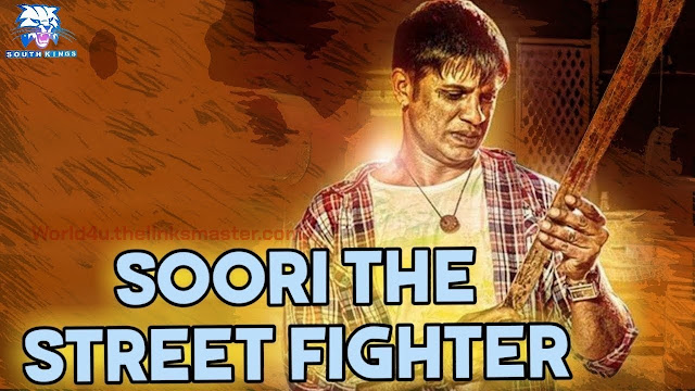 Soori The Street Fighter (RX Soori) Hindi Dubbed 720p HDRip Full Movie Download watch desiremovies world4ufree, worldfree4u,7starhd, 7starhd.info,9kmovies,9xfilms.org 300mbdownload.me,9xmovies.net, Bollywood,Tollywood,Torrent, Utorrent