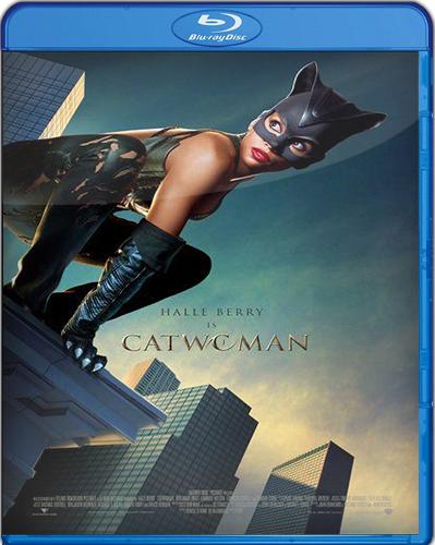 Catwoman [2004] [BD25] [Subtitulado]