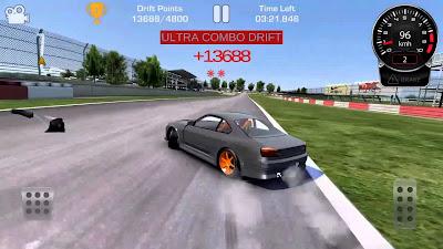 لعبة CarX Drift Racing مهكرة جاهزة للاندرويد, لعبة CarX Drift Racing مهكرة بروابط مباشرة