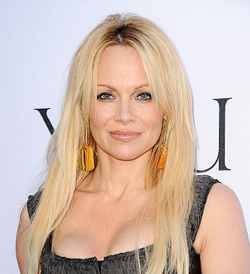 @Instamag - Pamela Anderson joins fight against fish farming