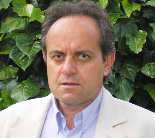 Νέος Συντονιστής στην Αποκεντρωμένη Διοίκηση ο Νικόλαος Παπαθεοδώρου
