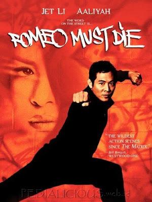Sinopsis film Romeo Must Die (2000)