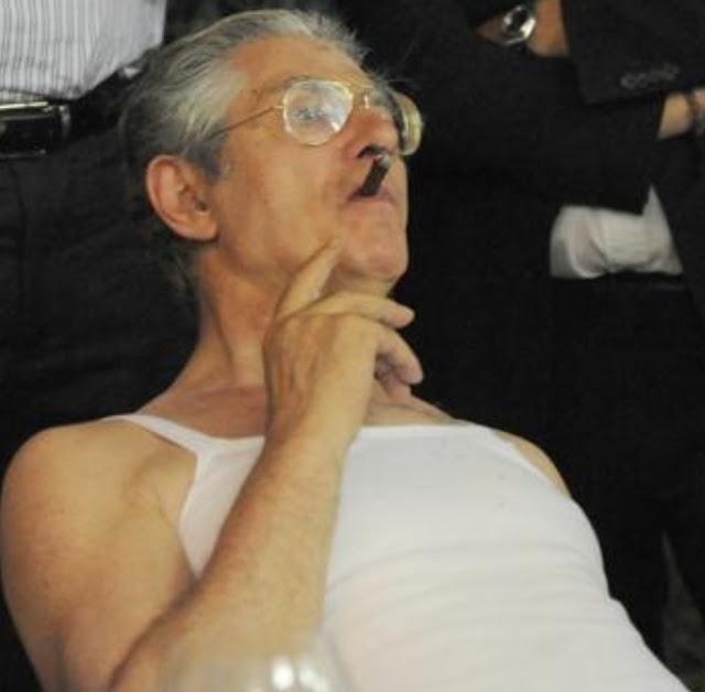 """صحة مؤسس """"ليچا"""" الإيطالي المعادي للمهاجرين تتحسن بعد أزمة حادة، وأعصابه لم تصب باي مكروه"""