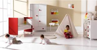 Designer Baby Furniture - 10 Ways to Produce a Practical Baby Room Style