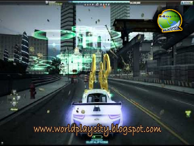 Need 4 Speed World Offline PC Game Repack Full Version